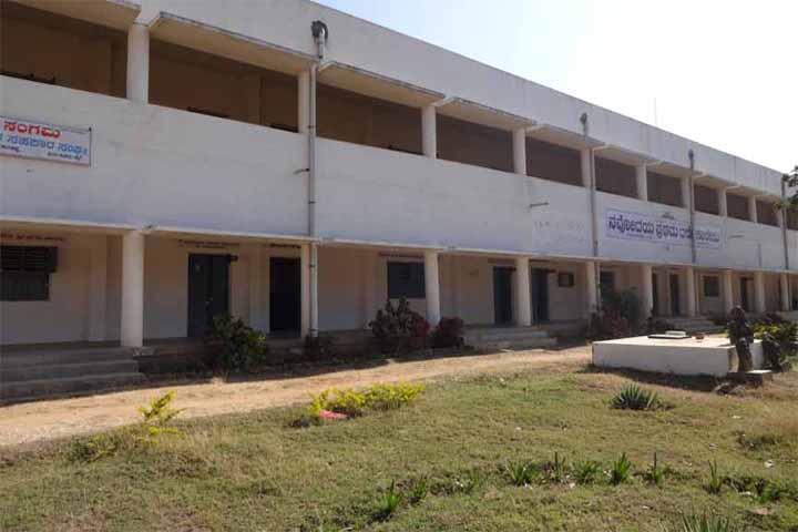 https://cache.careers360.mobi/media/colleges/social-media/media-gallery/15765/2019/1/18/Campus View of Navodaya First Grade College Chikkanayakanahalli_Campus View.jpg