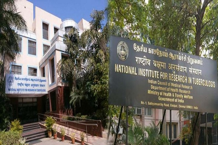 https://cache.careers360.mobi/media/colleges/social-media/media-gallery/1589/2018/11/23/College Entrance Gate Of National Institute for Research in Tuberculosis Chennai_Campus-View.JPG