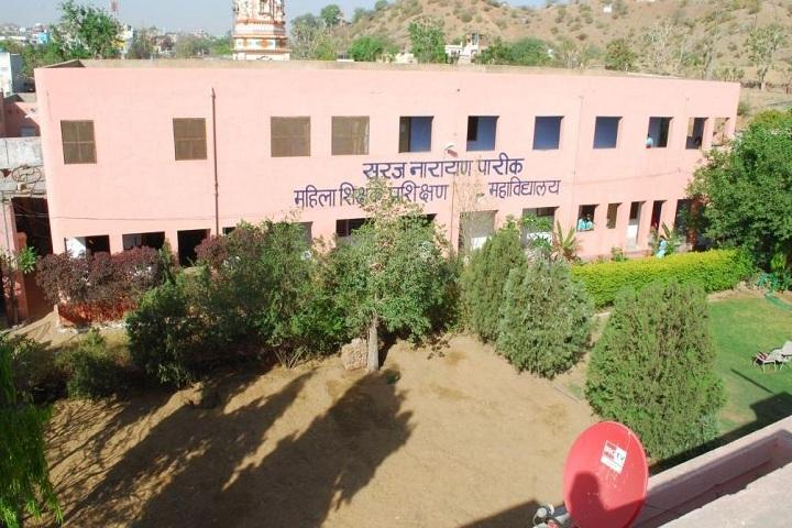 https://cache.careers360.mobi/media/colleges/social-media/media-gallery/16616/2018/8/13/Shri-Suraj-Narayan-Pareek-Mahila-Teacher-Training-College-Pushkar-campus-view2.JPG