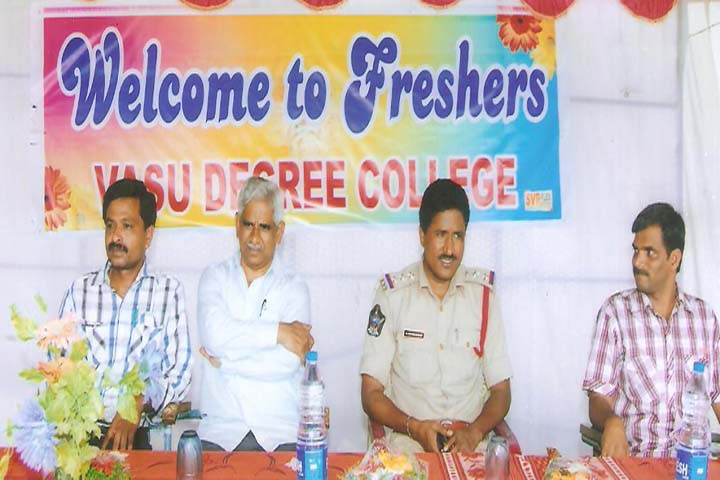 https://cache.careers360.mobi/media/colleges/social-media/media-gallery/16678/2021/3/2/Welcome Freshers of Vasu Degree College Bodhan_Others.jpg