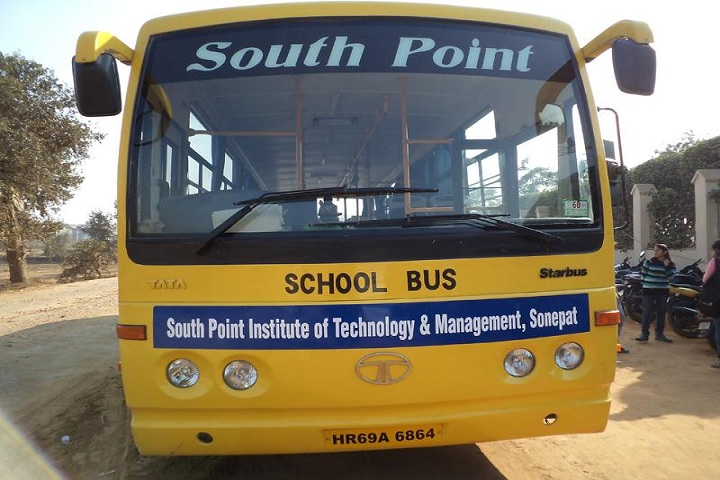 https://cache.careers360.mobi/media/colleges/social-media/media-gallery/17635/2019/3/11/Transport of South Point School of Polytechnic Sonepat_Transport.jpg