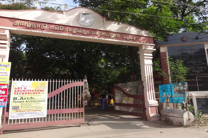 https://cache.careers360.mobi/media/colleges/social-media/media-gallery/18125/2019/4/1/Campus Enternce Gate of Tamilnadu Polytechnic College Madurai_Campus-View.JPG