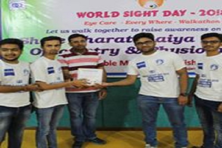 https://cache.careers360.mobi/media/colleges/social-media/media-gallery/18973/2019/1/3/Sight Day Event of Hari Jyot College of Optometry Navsari_Others.jpg