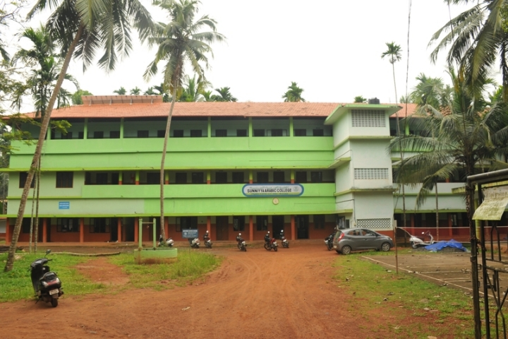 https://cache.careers360.mobi/media/colleges/social-media/media-gallery/19360/2018/11/13/Campus View of Sunniyya Arabic College Calicut_Campus-View.JPG