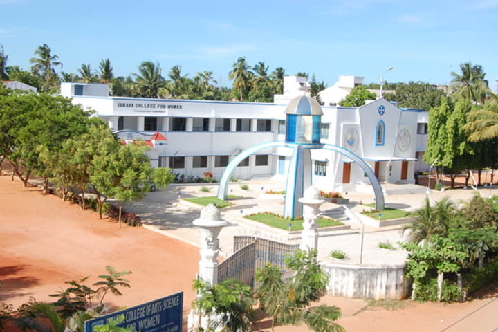 https://cache.careers360.mobi/media/colleges/social-media/media-gallery/19612/2018/11/10/Campus view of Idhaya College of Arts and Science for Women Puducherry_Campus-view.png