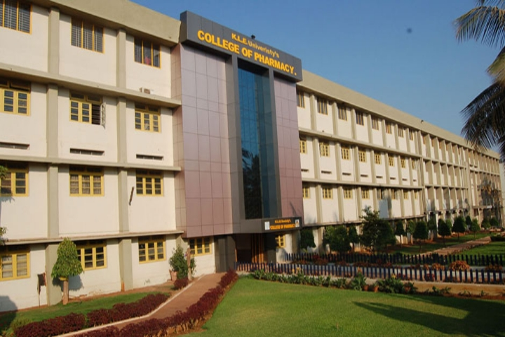 https://cache.careers360.mobi/media/colleges/social-media/media-gallery/20303/2019/5/4/Campus View of KLE Universitys College of Pharmacy Hubli_Campus-View.jpg