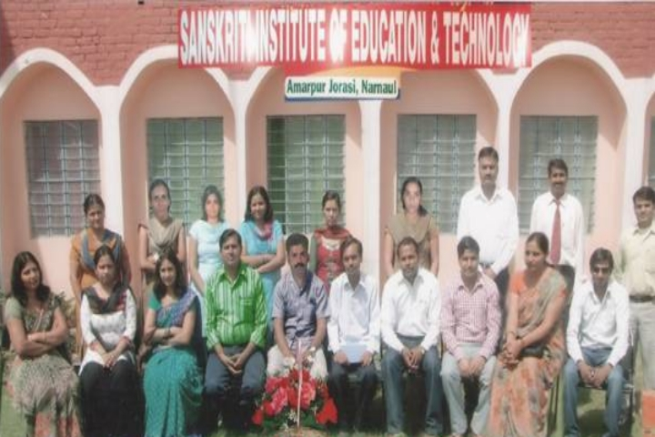 https://cache.careers360.mobi/media/colleges/social-media/media-gallery/21341/2020/6/27/Group Photo of Sanskriti Institute of Education and Technology Narnaul_Others.jpg