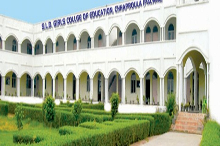 https://cache.careers360.mobi/media/colleges/social-media/media-gallery/21348/2018/10/11/Campus View of SLD Girls College of Education Palwal_Campus-View.JPG