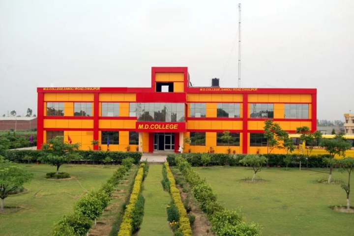 https://cache.careers360.mobi/media/colleges/social-media/media-gallery/21352/2019/5/6/Campus View of MD College of Education Panipat_Campus-View.png