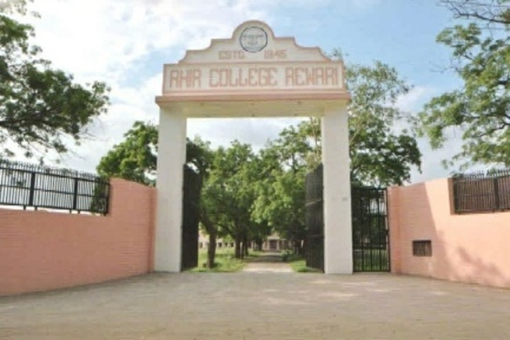 https://cache.careers360.mobi/media/colleges/social-media/media-gallery/22340/2018/12/12/Campus View of Ahir College Rewari_Campus-View.jpg