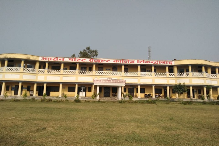 https://cache.careers360.mobi/media/colleges/social-media/media-gallery/22352/2020/2/25/Campus View of Agarse PG College Sikandrabad_Campus-View.jpg