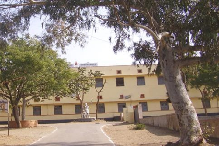 https://cache.careers360.mobi/media/colleges/social-media/media-gallery/22582/2018/12/27/Campus view of Seth Mathuradas Binani Government PG College Nathdwara_Campus-view.jpg
