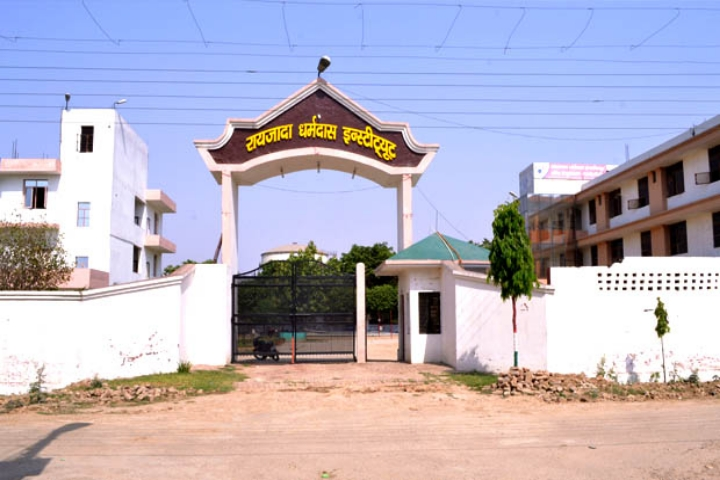 https://cache.careers360.mobi/media/colleges/social-media/media-gallery/22904/2018/10/5/College Entrance of Raizada Dharam Das Institute of Education and Technology Meerut_Campus-View.jpg