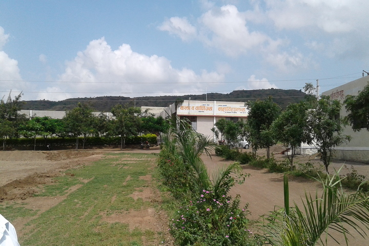 https://cache.careers360.mobi/media/colleges/social-media/media-gallery/23486/2018/11/16/College View of Maratha Vidya Prasarak Samajs Arts and Commerce College Taharabad_Campus View.jpg