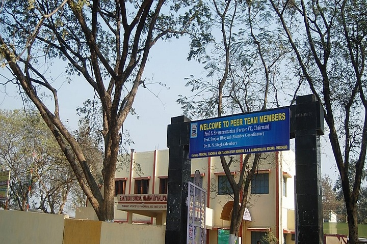 https://cache.careers360.mobi/media/colleges/social-media/media-gallery/24030/2020/3/13/Campus Front View of Ran Vijay Smarak Mahavidyalaya Bokaro Steel City_Campus-View.jpg