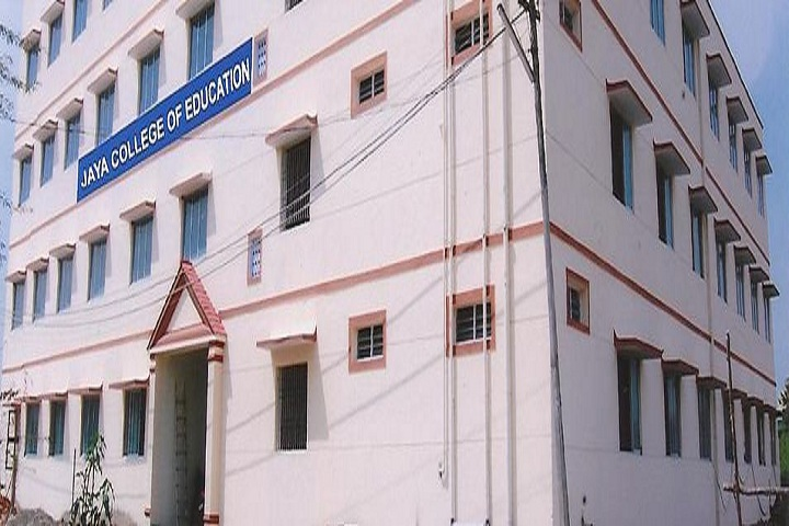 https://cache.careers360.mobi/media/colleges/social-media/media-gallery/24415/2019/1/25/College front view of Jaya College of Education Chennai_Campus-view.JPG