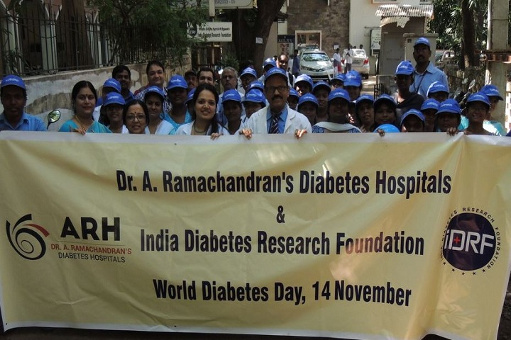 https://cache.careers360.mobi/media/colleges/social-media/media-gallery/24781/2019/6/24/World Diabates day of Dr A Ramachandrans Diabetes Hospitals Chennai_Others.jpg