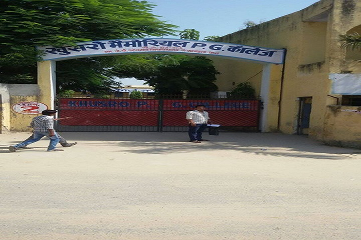 https://cache.careers360.mobi/media/colleges/social-media/media-gallery/24987/2020/4/1/Entrance of Khusro Memorial PG College Bareilly_Campus-view.jpg