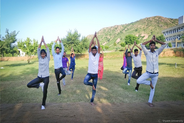 https://cache.careers360.mobi/media/colleges/social-media/media-gallery/25072/2019/7/15/Yoga of Shyam University Dausa_Others.jpg