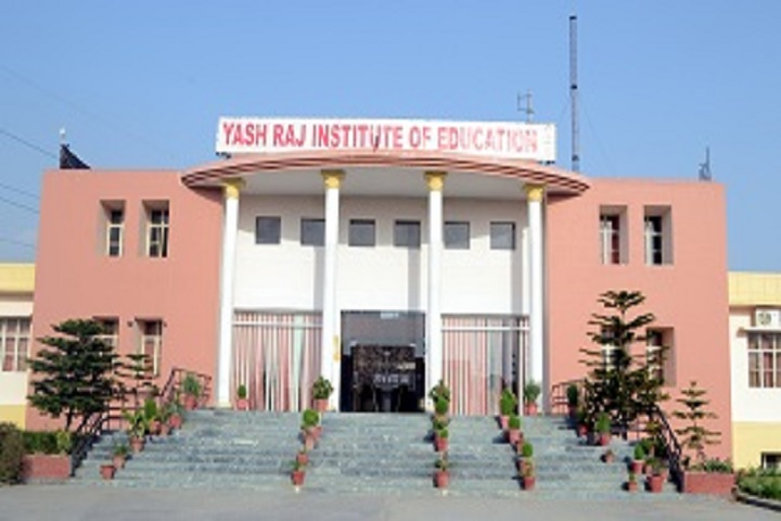 https://cache.careers360.mobi/media/colleges/social-media/media-gallery/25182/2019/1/24/College Building View of Yashraj Institute of Education Lucknow_Campus-View.jpg