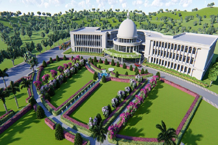 https://cache.careers360.mobi/media/colleges/social-media/media-gallery/25399/2020/2/7/Campus view of Shri Krishna University Chhatarpur_Campus-view.jpg