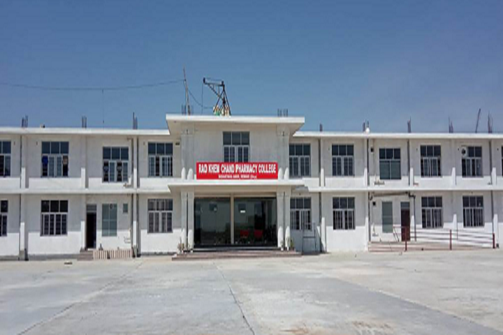 https://cache.careers360.mobi/media/colleges/social-media/media-gallery/25891/2019/10/1/Campus View of Rao Khem Chand Pharmacy College Rewari_Campus-View.png