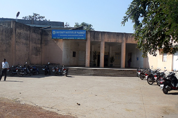 https://cache.careers360.mobi/media/colleges/social-media/media-gallery/25938/2019/9/25/Campus View of University Institute of Pharmacy Pt Ravishankar Shukla University Raipur_Campus-View.jpg
