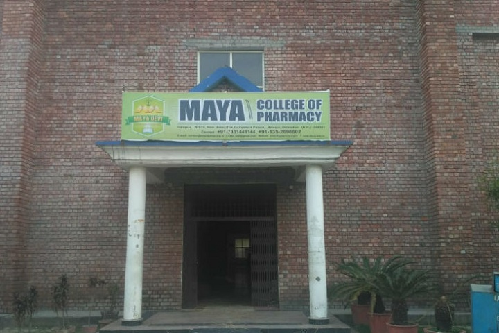 https://cache.careers360.mobi/media/colleges/social-media/media-gallery/26356/2019/10/10/Campus View of Maya College of Pharmacy Dehradun_Campus-View.jpg