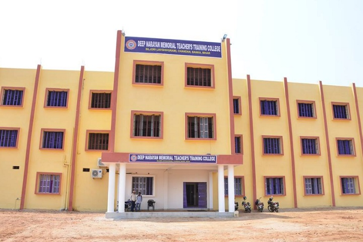 https://cache.careers360.mobi/media/colleges/social-media/media-gallery/27258/2019/12/11/Campus view of Deepnarayan Memorial Teacher Training College Banka_Campus-View.jpg