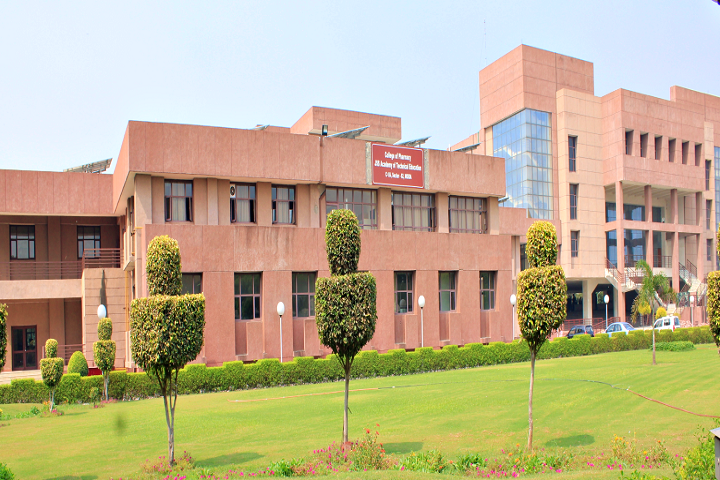 https://cache.careers360.mobi/media/colleges/social-media/media-gallery/27373/2019/12/2/Campus View of College of Pharmacy JSS Academy of Technical Education Noida_Campus-View.png