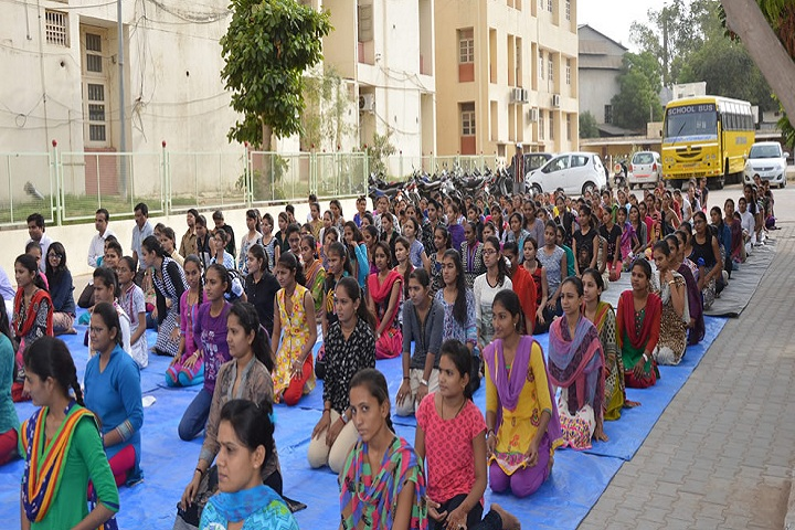 https://cache.careers360.mobi/media/colleges/social-media/media-gallery/27587/2019/12/24/Yoga day of Shri SM Shah Law College Mehsana_Others.jpg