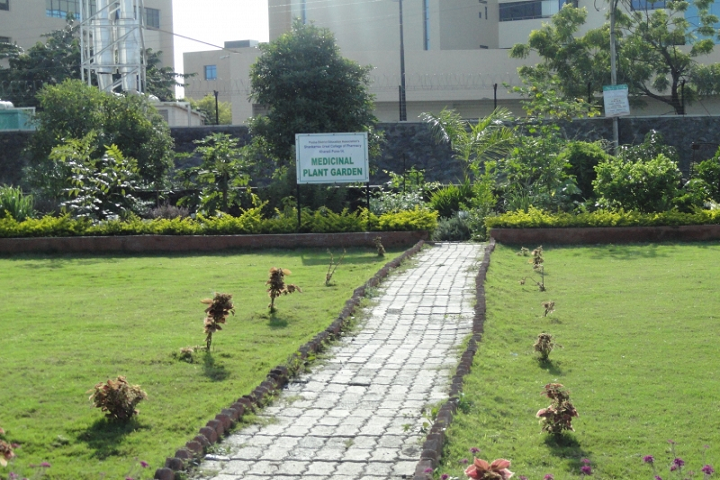 https://cache.careers360.mobi/media/colleges/social-media/media-gallery/27925/2020/2/1/Herbal Garden of Pune District Education Associations Shankarrao Ursal College of Pharmacy Diploma Pune_Others.png