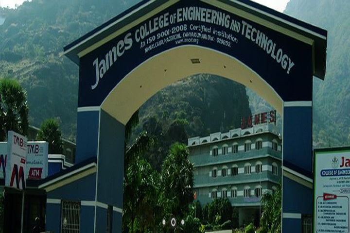 https://cache.careers360.mobi/media/colleges/social-media/media-gallery/4143/2018/10/24/College Entrance of James College of Engineering and Technology Kanyakumari_Campus-View.JPG