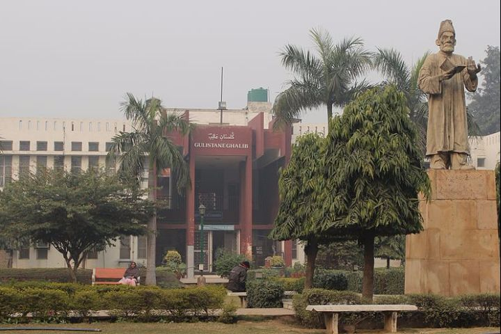 https://cache.careers360.mobi/media/colleges/social-media/media-gallery/596/2018/10/16/Gulistane Galib of Jamia Millia Islamia New Delhi_Campus-View.JPG