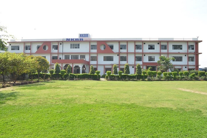 https://cache.careers360.mobi/media/colleges/social-media/media-gallery/6693/2018/10/1/Campus View of NKBR College of Pharmacy and Research Centre Meerut_Campus-View.jpg