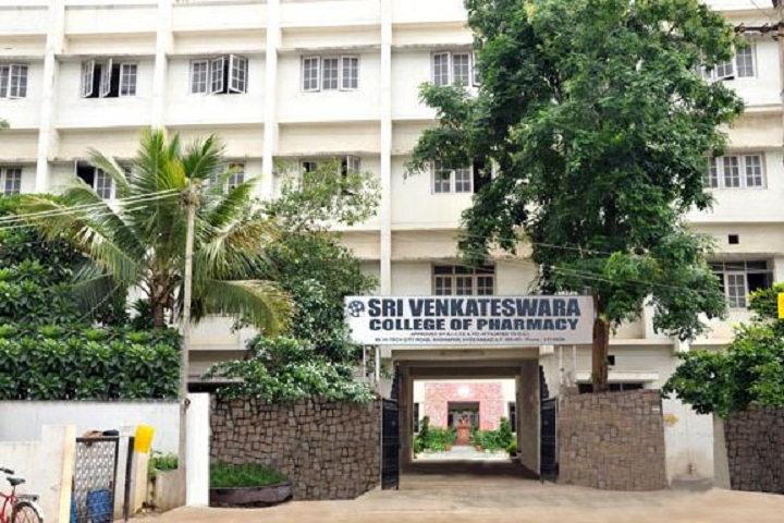 https://cache.careers360.mobi/media/colleges/social-media/media-gallery/6910/2019/3/13/Campus View of Classroom of Sri Venkateshwara College of Pharmacy Hyderabad_Campus-View.JPG
