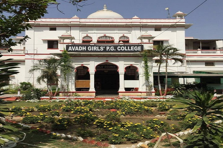 https://cache.careers360.mobi/media/colleges/social-media/media-gallery/8612/2019/2/23/Campus view of Avadh Girls Degree College Lucknow_Campus-view.jpg