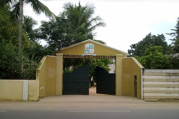 https://cache.careers360.mobi/media/colleges/social-media/media-gallery/9067/2019/2/20/Campus entrance of Pope John Paul College of Education Puducherry_Campus-view.jpg