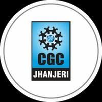 CGC Jhanjeri BTech Admissions 2021