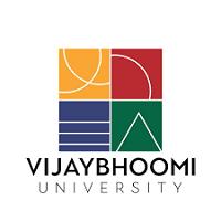Vijaybhoomi University - VUSAT 2021
