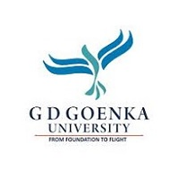 GD Goenka University- Admissions 2021