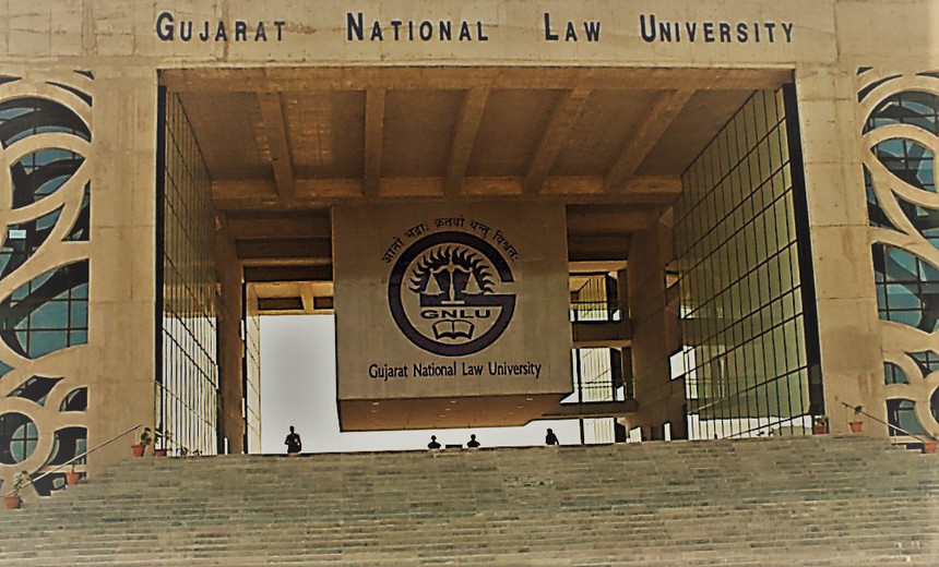 GNLU: Decade of Bimal Patel director-ship ends; Post-retirement application invited