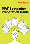 MAT September Preparation guide