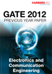 GATE 2012 Electronics and Communication Engineering Previous Year Paper