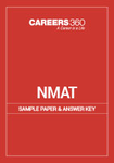 NMAT Sample Paper with Answer Key