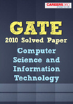 GATE Computer Science & Information Technology-CS & IT Solved Paper 2010