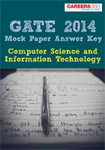 GATE 2014 Computer Science Sample Paper Answer Key
