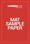 MAT Sample paper