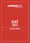 XAT 2012 Solved Paper