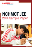 NCHMCT JEE 2014 Sample Paper